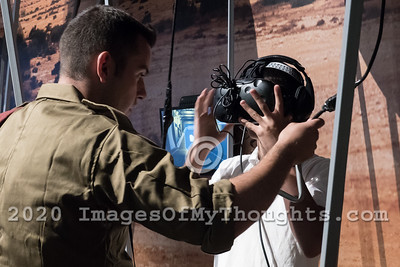 'Our IDF' Exhibition in Jerusalem