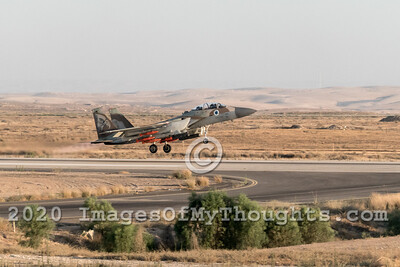 Israel Air Force Flight Course Graduation Ceremony