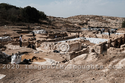 'Glorious Martyr' Excavation Uncovered in Israel