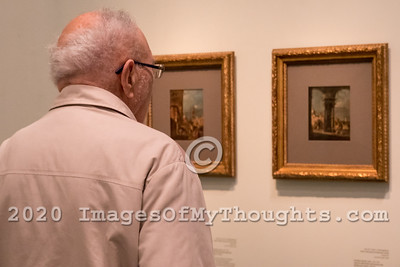 'Fateful Choices' Exhibition at Israel Museum