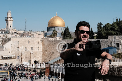 US Embassy Issues Travel Warning to Jerusalem