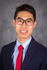 Chadron State College Justice Studies graduate Kevin Zhang of Alliance, Neb., completed a remote internship this summer with the United Nations. (Courtesy photo used with permission)