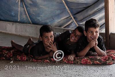 Israel: Unrecognized Bedouin Villages