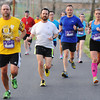 Globe/T. Rob Brown<br /> Local runners.