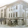 A vintage photograph shows the Joplin YMCA at its old location in 1906.<br /> Courtesy photo