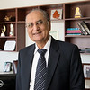 Ramesh Shah has been recognized for his work in India.<br /> Globe | Roger Nomer