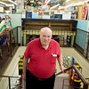 Pearl Bros. True Value Hardware has been in Harold Berger's family for generations.<br /> Globe | Roger Nomer