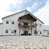The Silver Spoon Barn and Event Center, stands iready for weddings on Tuesday on East Zora. The business is working to acommodate several couples who were left without a venue after the closing of Springhouse Gardens Wedding and Event Venue.<br /> Globe | Laurie Sisk