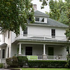 The Hyde House is listed on a new digital history map of Carthage.<br /> Globe | Roger Nomer