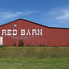"Though no longer a restaurant, The Red Barn Restaurant served as a dining space for the large cast and crew of ""The Learning Tree,"" which celebrates its 50th anniversary this year in Fort Scott.<br /> Globe 