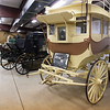 Globe/Roger Nomer<br /> The Crawford County Museum has a collection of motorized and horse-drawn vehicles.