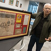 On Friday, Allen Shirley talks about Little Orphan Annie and Ovaltine items that will be on display at the Joplin Public Library.<br /> Globe   Roger Nomer