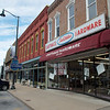 Ray and Lana Mathis are selling Carthage Hardware, located on the Carthage square.<br /> Globe | Roger Nomer