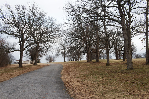 A new school is planned for the area of Dover Hill Park.<br /> Globe | Roger Nomer