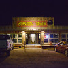 Globe/Roger Nomer<br /> On a recent Saturday night, Cowboy Bob's in Asbury is filled with diners seeking food, music and company at the restaurant.