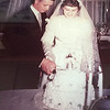 Ike and Virginia Barger were married in 1952.<br /> Contributed Photo