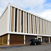 The Jasper County Courts Building sits near 6th and Pearl streets on Friday.<br /> Globe | Laurie Sisk
