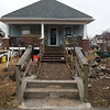 Repairs are being made to a veteran's house in Joplin by several area organizations.<br /> Globe | Roger Nomer