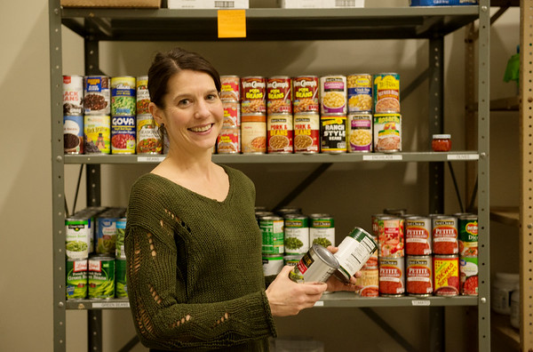 Andrea Cullers is one of the co-founders of the Lions Co-Op.<br /> Globe | Roger Nomer
