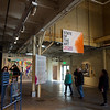 """State of the Art 2020"" opens as the first exhibit at the Momentary in Bentonville, Ark.<br /> Globe 