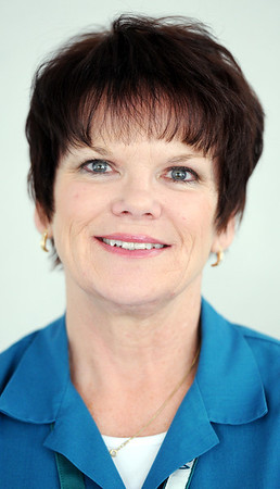 Globe/T. Rob Brown<br /> Notable: Vicki Alford, of rural Seneca