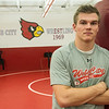 Globe/Roger Nomer<br /> Hunter Vanlue is a senior wrestler at Webb City High School.