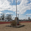 Lamar Vietnam Memorial located at Lamar High School<br /> Globe | Roger Nomer