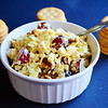 Globe/Juliana Goodwin<br /> This turmeric chicken salad tastes like a cross between a traditional chicken and a curry salad. It's lovely with crackers or on a croissant.