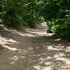 Off-road trails of differing difficulties are available at Rush Springs Ranch in Pineville.<br /> Globe | Roger Nomer