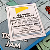Broadway Burgers & More is just one of the real estate properties included in the new The Webb City Opoly game. The game includes the classic features of the popular Monopoly game, but is customized to showcase local landmarks and businesses.<br /> Globe | Laurie Sisk