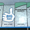 King Jack Park, the Praying Hands Memorial and Paradise Lake are just a few of the landmarks included on the board of the new Webb City Opoly game. The game includes the classic features of the popular Monopoly game, but is customized to showcase local landmarks and businesses.<br /> Globe | Laurie Sisk