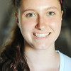 Globe/T. Rob Brown Katie Simpson, 17, of Columbus, Ohio