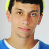 Globe/T. Rob Brown Justin Stern, 16, of Columbus, Ohio