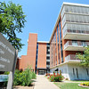 Globe/T. Rob Brown The Gene Taylor Satellite Outpatient Clinic of the Department of Veterans Affairs in Mount Vernon as seen Wednesday morning, June 27, 2012.