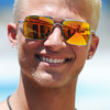 Globe/T. Rob Brown Joshua Bogatay, 19, of Joplin.