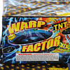 Globe/T. Rob Brown<br /> Warp Factor is one of the choices at the Monark Baptist Church youth group's TNT Fireworks tent in the Walmart Supercenter parking lot in Neosho, Saturday afternoon, June 29, 2013.