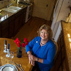 Globe/Roger Nomer<br /> Mary Anne Phillips' kitchen will be one of several on display during a tour through Murpheysburg this weekend.