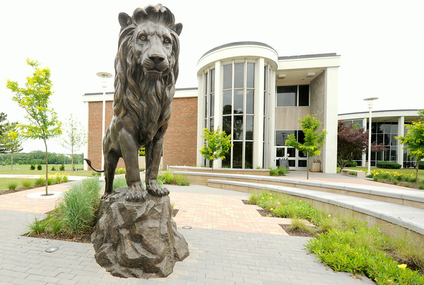 The Missouri Southern campus remains relatively quiet during summer break as new president Alan Marble prepares for the fall semester.<br /> Globe | Laurie Sisk