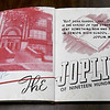 A Joplimo yearbook from 1947 details life as a high schooler in postwar Joplin.<br /> Globe | Laurie Sisk