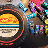 Jay McBee collects Hotwheels and related memorabilia.<br /> Globe | Roger Nomer