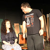 """Mother and son, Michelle and Samuel Jamison — both veteran actors — are sharing the stage in the same production for the very first time, something they both hoped to do for a very long time. """"Rumors,"""" the latest Stone's Throw Theatre production, is one of the most popular Neil Simon comedies."""