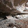 Globe/Roger Nomer<br /> These Arkansas cliffs gave shelter to bluff dwellers.