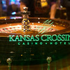 Globe/Roger Nomer<br /> The Kansas Crossing Casino will be open at the end of the month.