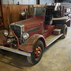 Globe/Roger Nomer<br /> The Joplin Fire Department is seeking to restore its 1939 engine.