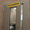 Cells at the new  Jasper County Juvenile Services Center are named after encouraging words.<br /> Globe | Roger Nomer