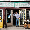 Owner Scott Nelson will celebrate the 94th birthday of the Old Riverton Store.<br /> Globe | Roger Nomer