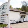 BEN GARVER — THE BERKSHIRE EAGLE<br /> Richmond Public Library.