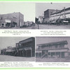Photographs on the wall of the McCune Osage Township Library depict a much for affluent period for McCune businesses.<br /> Globe | Laurie Sisk