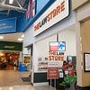 Globe/Roger Nomer<br /> The Law Store is now open in the Joplin Seventh Street Walmart.