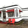 The Boots Court motel in Carthage stands a staple for Route 66 travelers who want to step back in time during their trips.<br /> Globe | Laurie Sisk